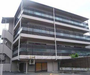 京都府乙訓郡大山崎町大山崎西高田の賃貸マンションの外観