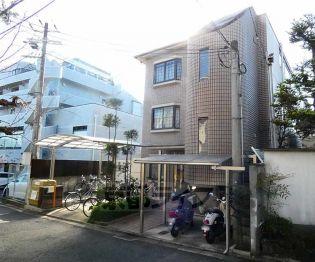 STUDIO KITANO 2階の賃貸【京都府 / 京都市上京区】