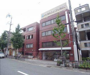 I・Musee 4階の賃貸【京都府 / 京都市左京区】