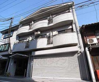 京都府京都市下京区油小路通正面上る仏具屋町の賃貸マンション