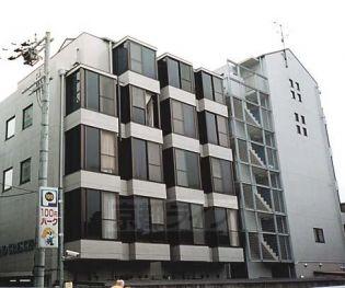 KITANOクレセント 3階の賃貸【京都府 / 京都市北区】