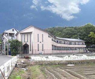 京都府京都市北区上賀茂西後藤町の賃貸マンション