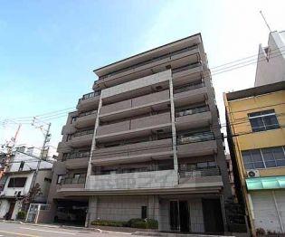 京都府京都市東山区東大路通渋谷上る常盤町の賃貸マンション