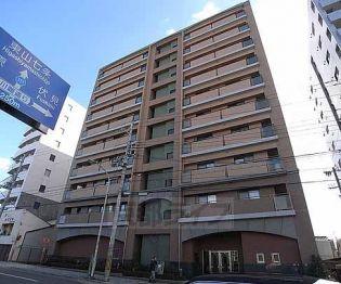 京都府京都市下京区新日吉町の賃貸マンションの画像