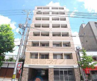 京都府京都市下京区西七条中野町の賃貸マンションの画像