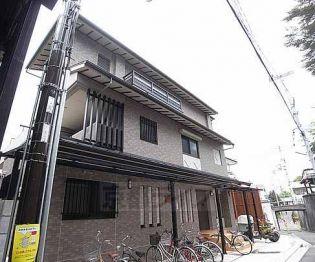 京都府京都市東山区清水4丁目の賃貸マンションの画像