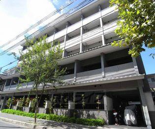 京都府京都市南区大宮通八条下る九条町の賃貸マンション