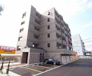 京都府久世郡久御山町佐山美ノケ薮の賃貸マンションの画像