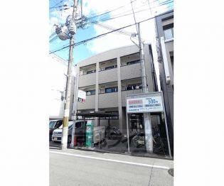 京都府京都市東山区本町6丁目の賃貸マンション