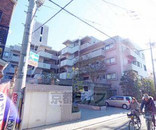 京都府京都市上京区大宮通一条上る石薬師町の賃貸マンション