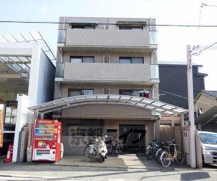 ルネッサンス・アン 3階の賃貸【京都府 / 京都市上京区】