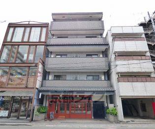 NEO−OGASAWARA 2階の賃貸【京都府 / 京都市上京区】