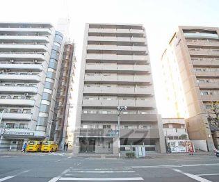 京都府京都市上京区西堀川通一条上る晴明町の賃貸マンション