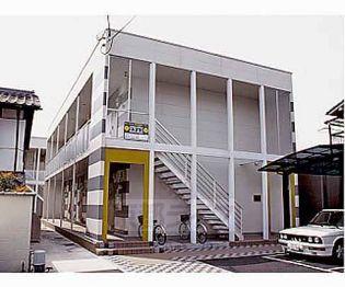 レオパレスグローバルⅡ 2階の賃貸【京都府 / 京都市上京区】