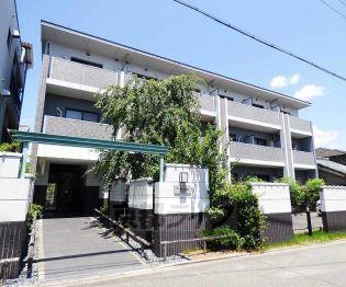 京都府京都市北区紫竹竹殿町の賃貸マンションの画像