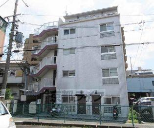 ドミノリバーサイド 4階の賃貸【滋賀県 / 大津市】