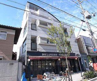 ロジェ下鴨 1階の賃貸【京都府 / 京都市左京区】