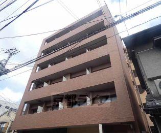 京都府京都市中京区壬生森前町の賃貸マンション