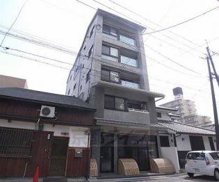 京都府京都市伏見区大阪町の賃貸マンションの外観