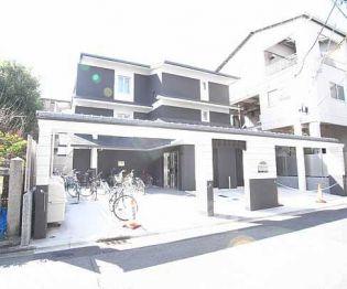 エクセレンス天神道 2階の賃貸【京都府 / 京都市上京区】