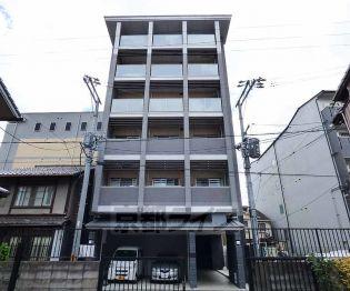 エスペレ西陣 6階の賃貸【京都府 / 京都市上京区】