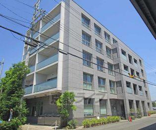 京都府京都市南区久世上久世町の賃貸マンションの画像