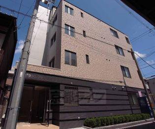 京都府京都市中京区壬生朱雀町の賃貸マンション