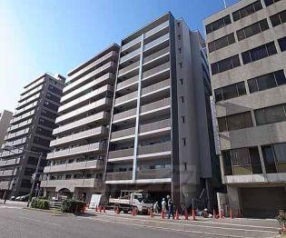 京都府京都市中京区岩上通三条下る下八文字町の賃貸マンション