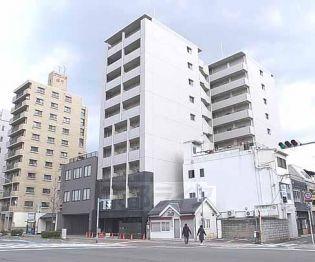 京都府京都市下京区綾堀川町の賃貸マンション