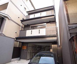 京都府京都市中京区姉西洞院町の賃貸マンション