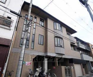 京都府京都市中京区今新在家東町の賃貸マンション