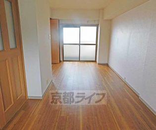 滋賀県大津市皇子が丘3丁目の賃貸マンションの外観