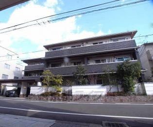 京都府京都市中京区室町通夷川上る鏡屋町の賃貸マンションの外観