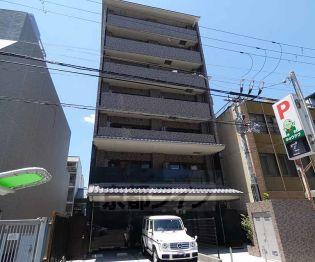 京都府京都市下京区麩屋町通五条上る下鱗形町の賃貸マンション