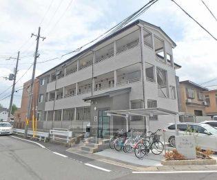 京都府京都市西京区桂上野東町の賃貸アパートの画像