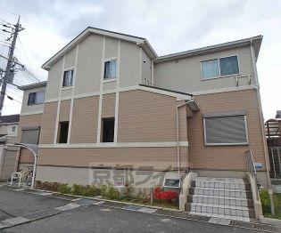 京都府亀岡市篠町森上垣内の賃貸アパートの画像