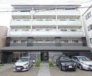 京都府京都市上京区元4丁目の賃貸マンション