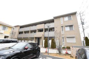 埼玉県さいたま市大宮区上小町の賃貸アパート