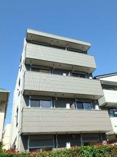 アネシスさいたま新都心 4階の賃貸【埼玉県 / さいたま市大宮区】
