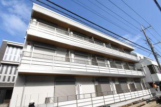 グランエイト新都心 2階の賃貸【埼玉県 / さいたま市大宮区】