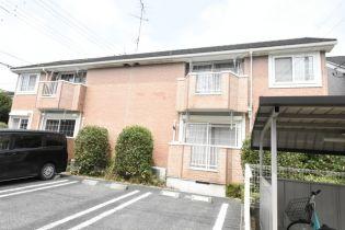 埼玉県さいたま市見沼区大字東新井の賃貸アパート