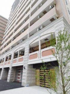 大阪府大阪市浪速区浪速西1丁目の賃貸マンションの画像