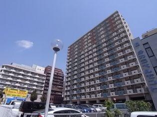 レジディア三宮東[310号室]の外観