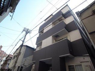 パイン神戸三宮[401号室]の外観
