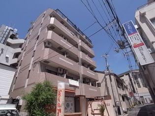 兵庫県神戸市中央区中山手通1丁目の賃貸マンションの画像