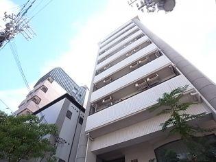 兵庫県神戸市中央区東雲通1丁目の賃貸マンションの外観
