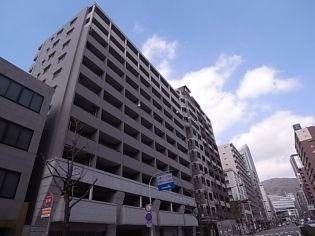 KAISEI新神戸[202号室]の外観