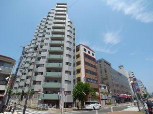 中山手セントポリア 8階の賃貸【兵庫県 / 神戸市中央区】