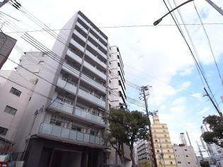 GP神戸ステーション 10階の賃貸【兵庫県 / 神戸市中央区】