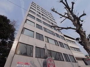 歩10番館 8階の賃貸【兵庫県 / 神戸市中央区】